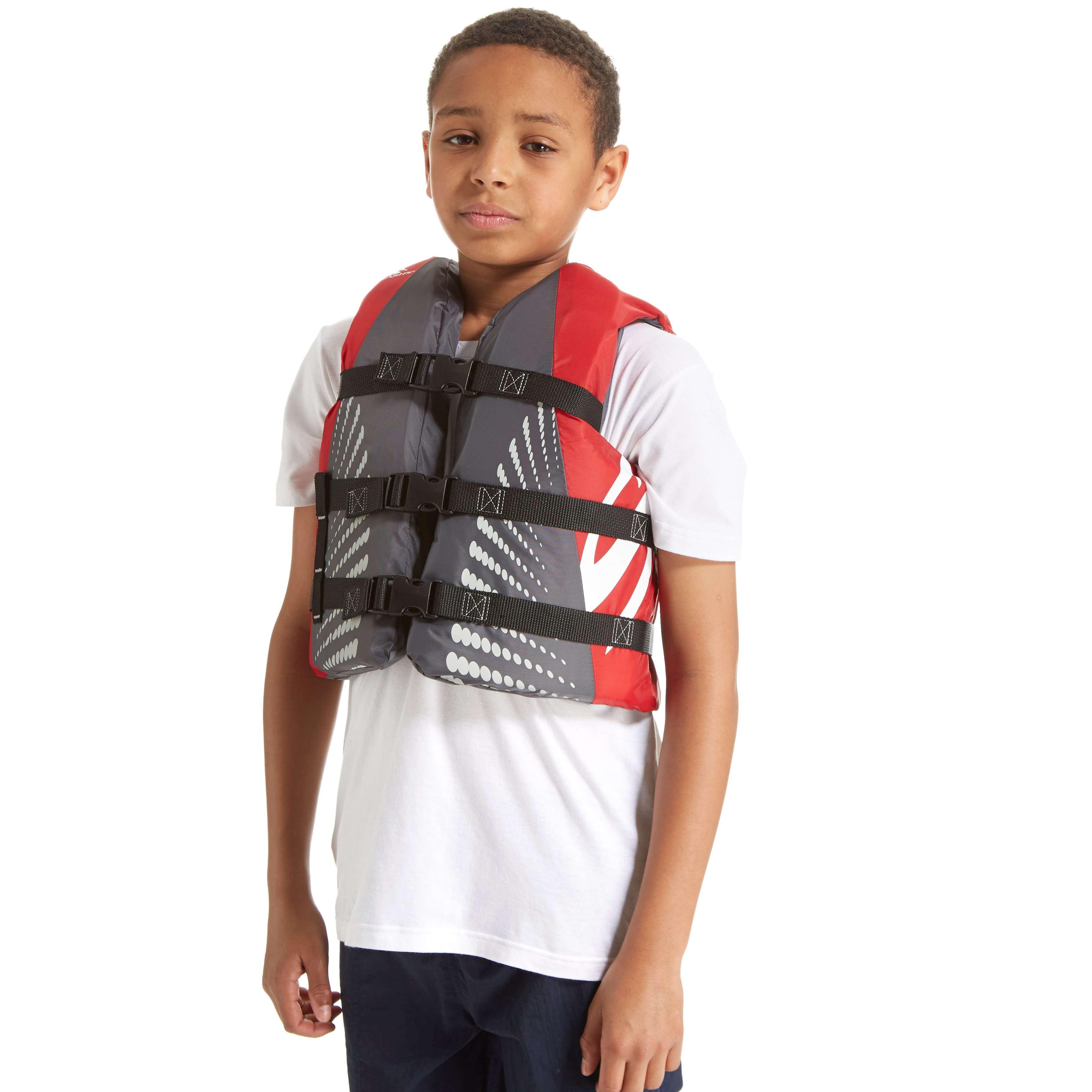 STEARNS Classic Mass Kids' Life Vest