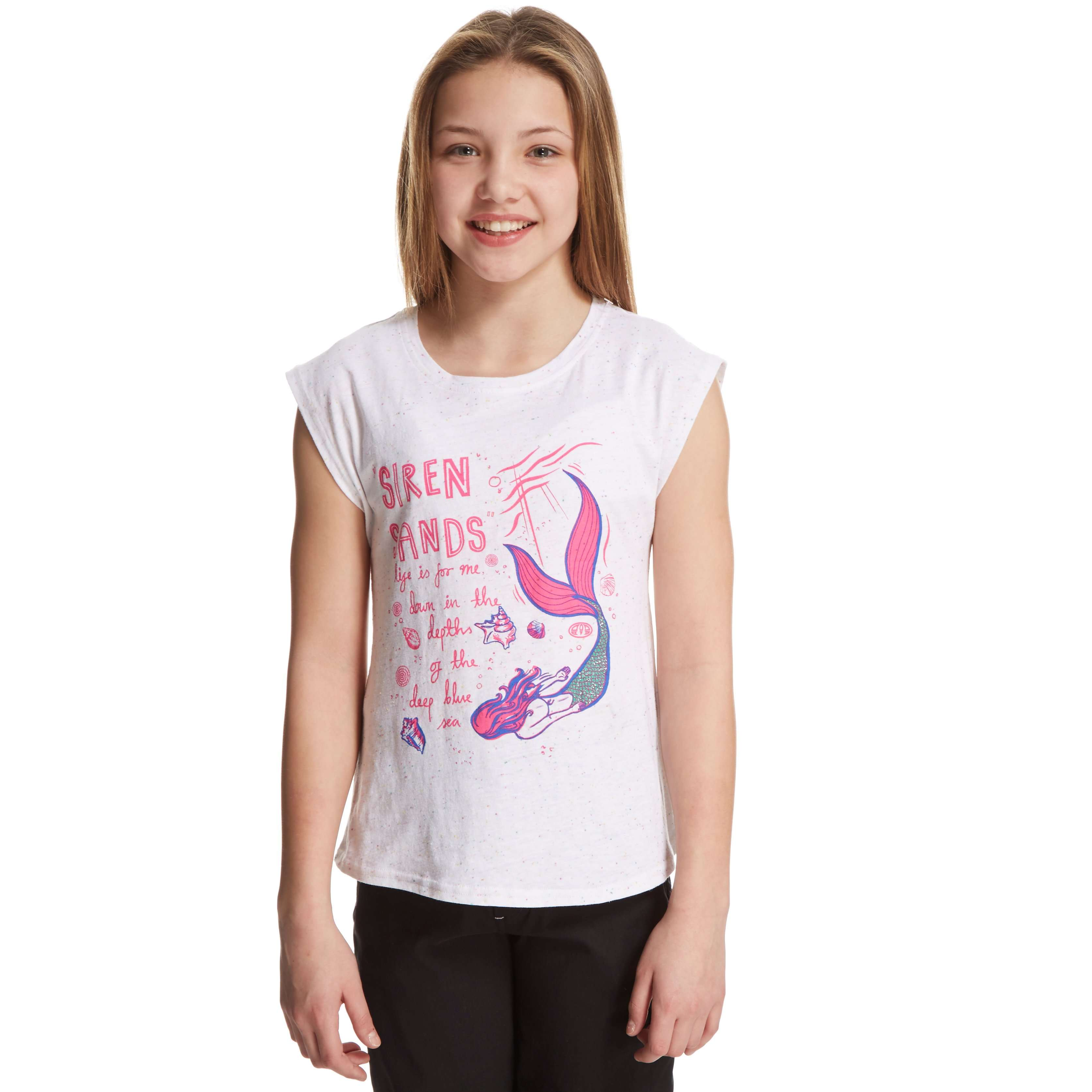 ANIMAL Girls' Siren Sands T-Shirt