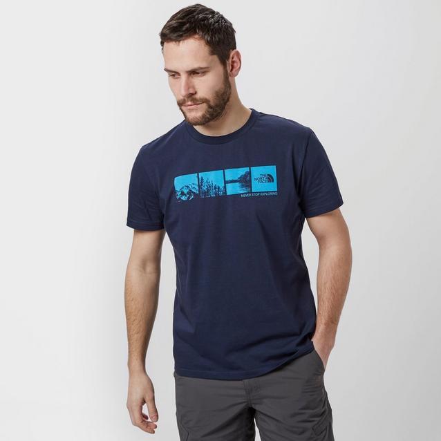 bff33014c Men's View T-Shirt