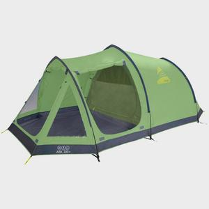 VANGO Ark 300 Plus 3 Person Tent