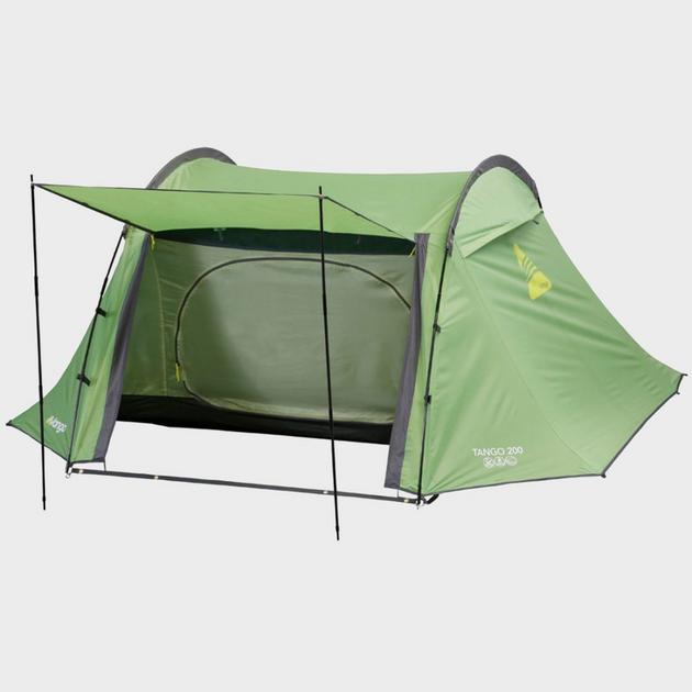 Tango 200 2 Person Tent