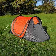 Pop Up 200 SD 2 Person Tent