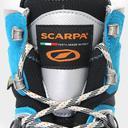 Blue Scarpa Women's Manta Pro GORE-TEX® Boot image 4