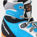 Blue Scarpa Women's Manta Pro GORE-TEX® Boot image 5
