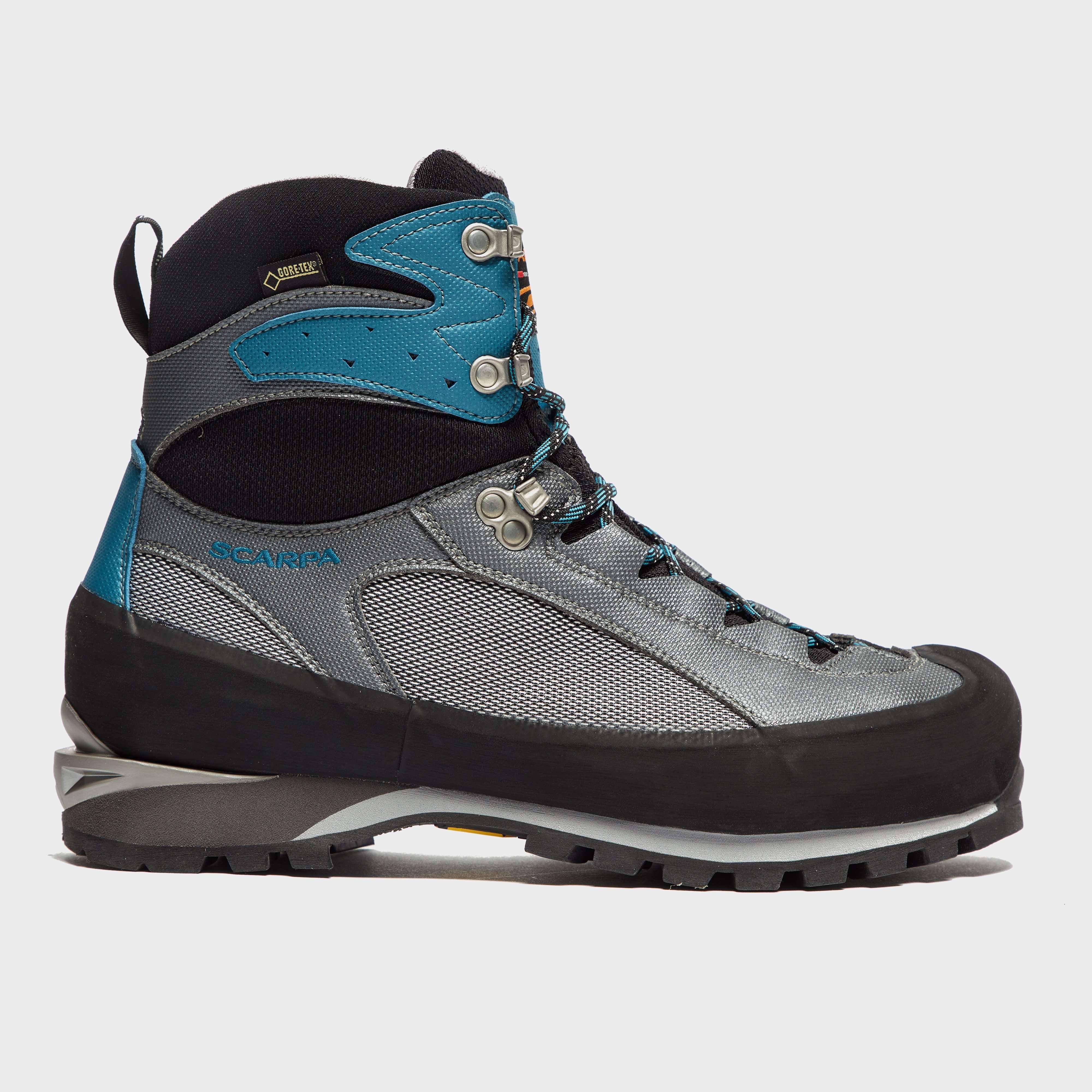 SCARPA Men's Charmoz GORE-TEX® Hiking Boots