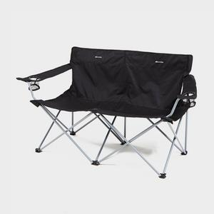 EUROHIKE Peak Folding Twin Chair