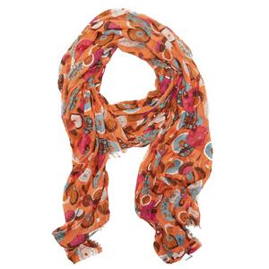 WEIRD FISH Women's Alverton Scarf