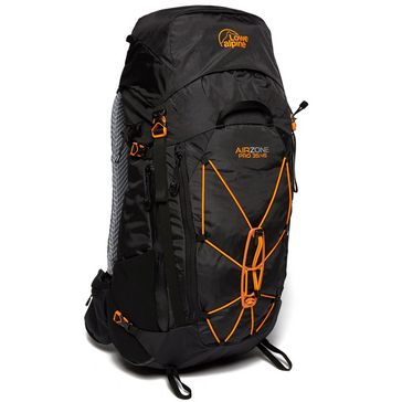 Black LOWE ALPINE AirZone Pro 35 45L Backpack 0acb50a91456e
