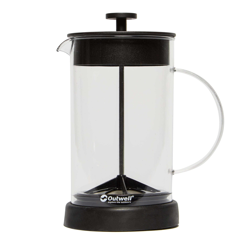 OUTWELL Tritan 8 Cup Coffee Press