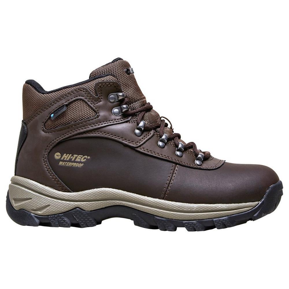 Neues Hi -Tec daSie Höhenlager Walking Stiefel Outdoor Schuhe Schuhe