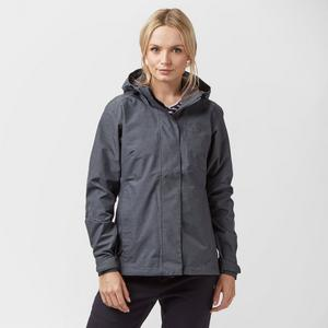 JACK WOLFSKIN Women's Paradise Valley Waterproof Jacket