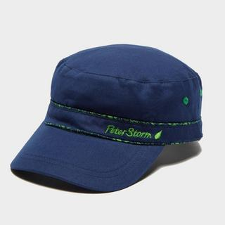 Kids Camp Castro Hat