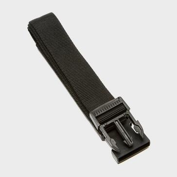 Black Peter Storm Nylon Webbing Belt
