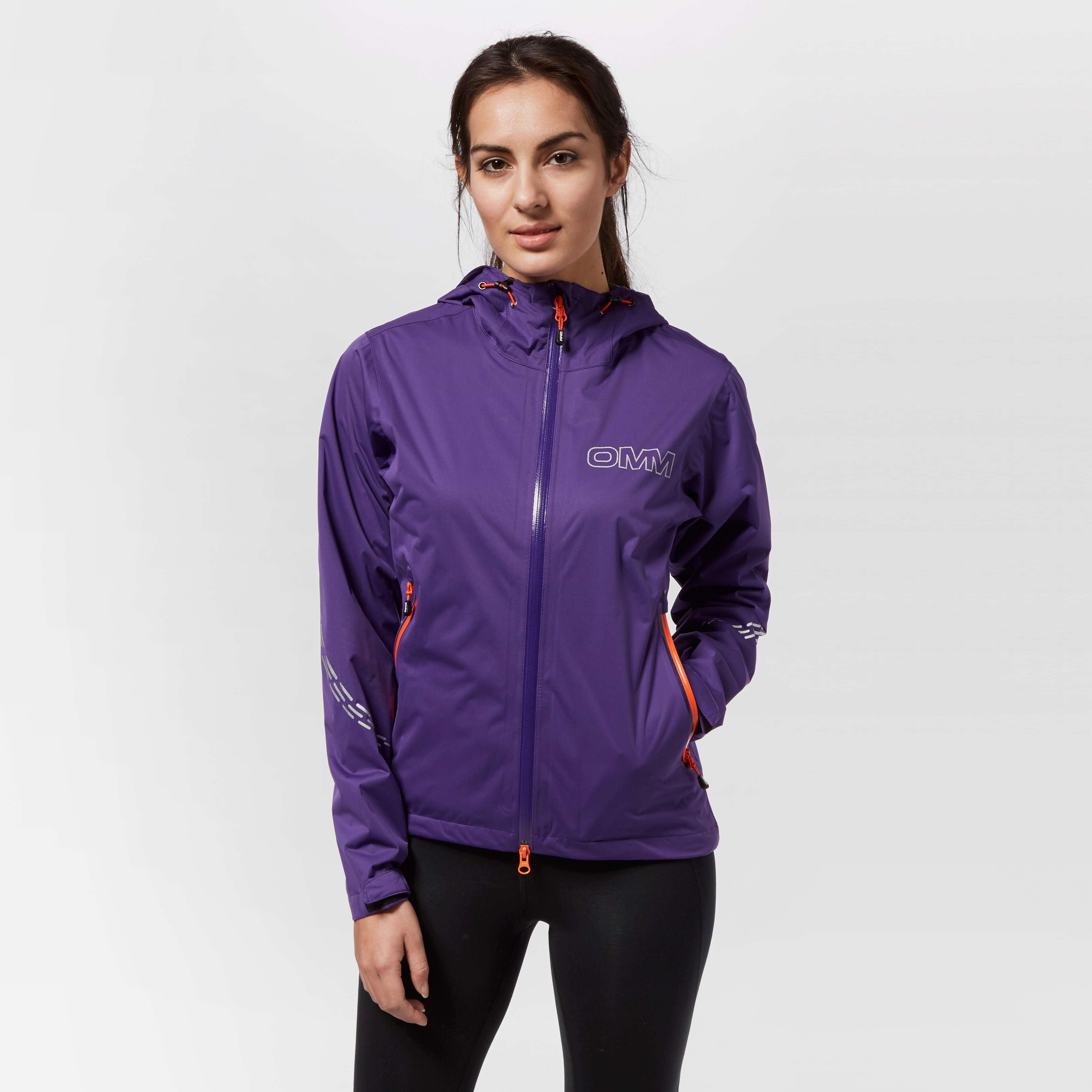 OMM Women's Kamleika II Race Jacket