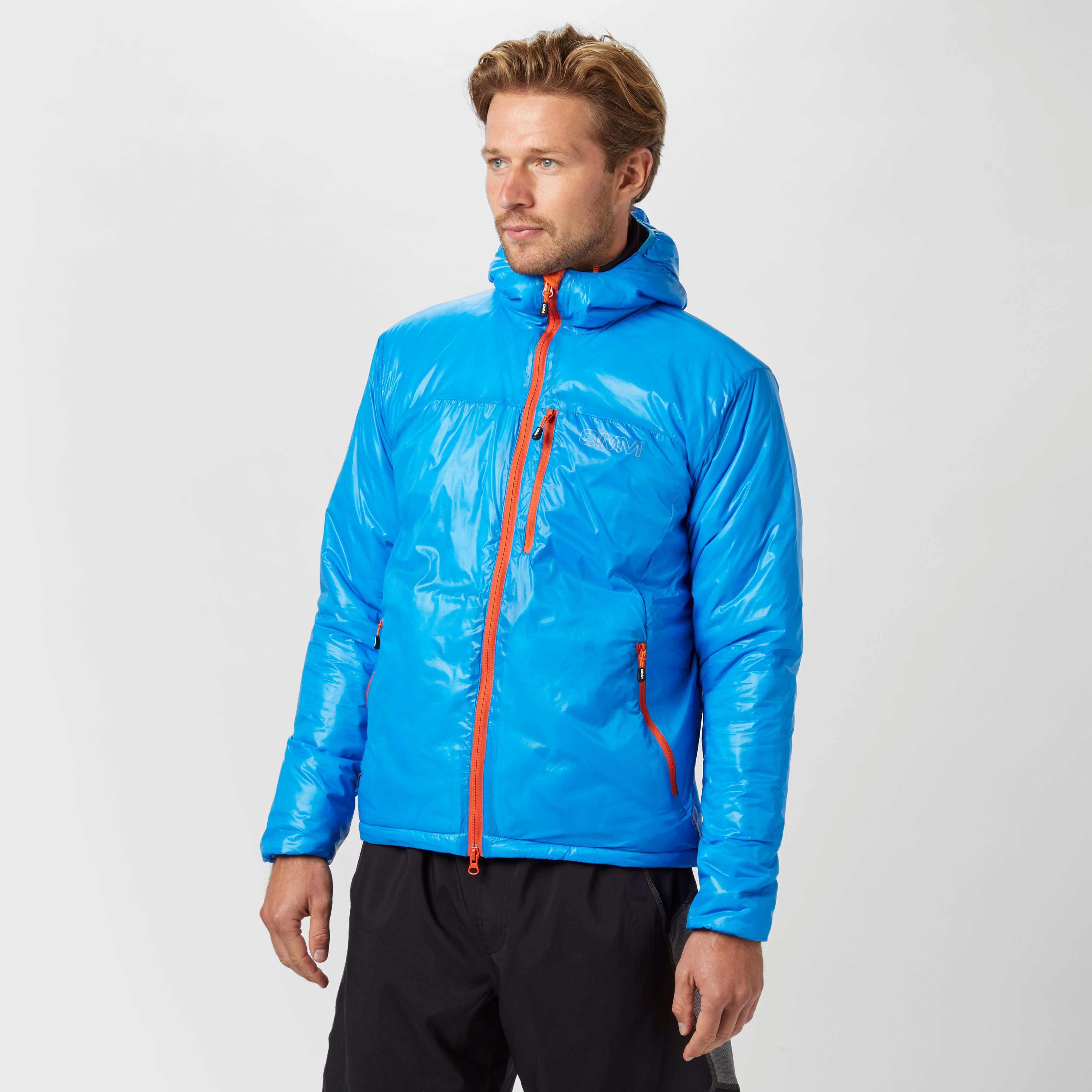 OMM Men's Mountain Raid Jacket