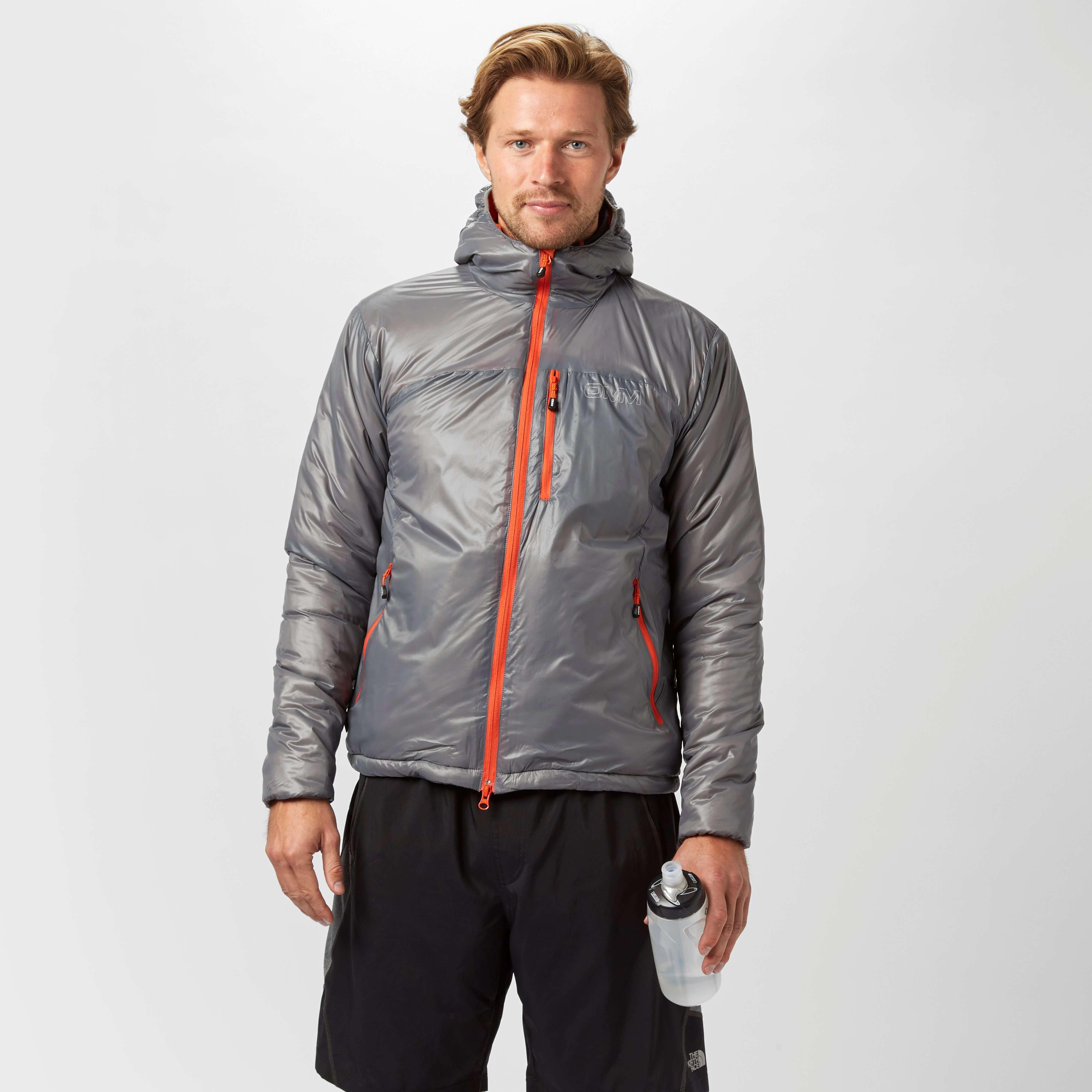 OMM OMM Men's Mountain Raid Jacket