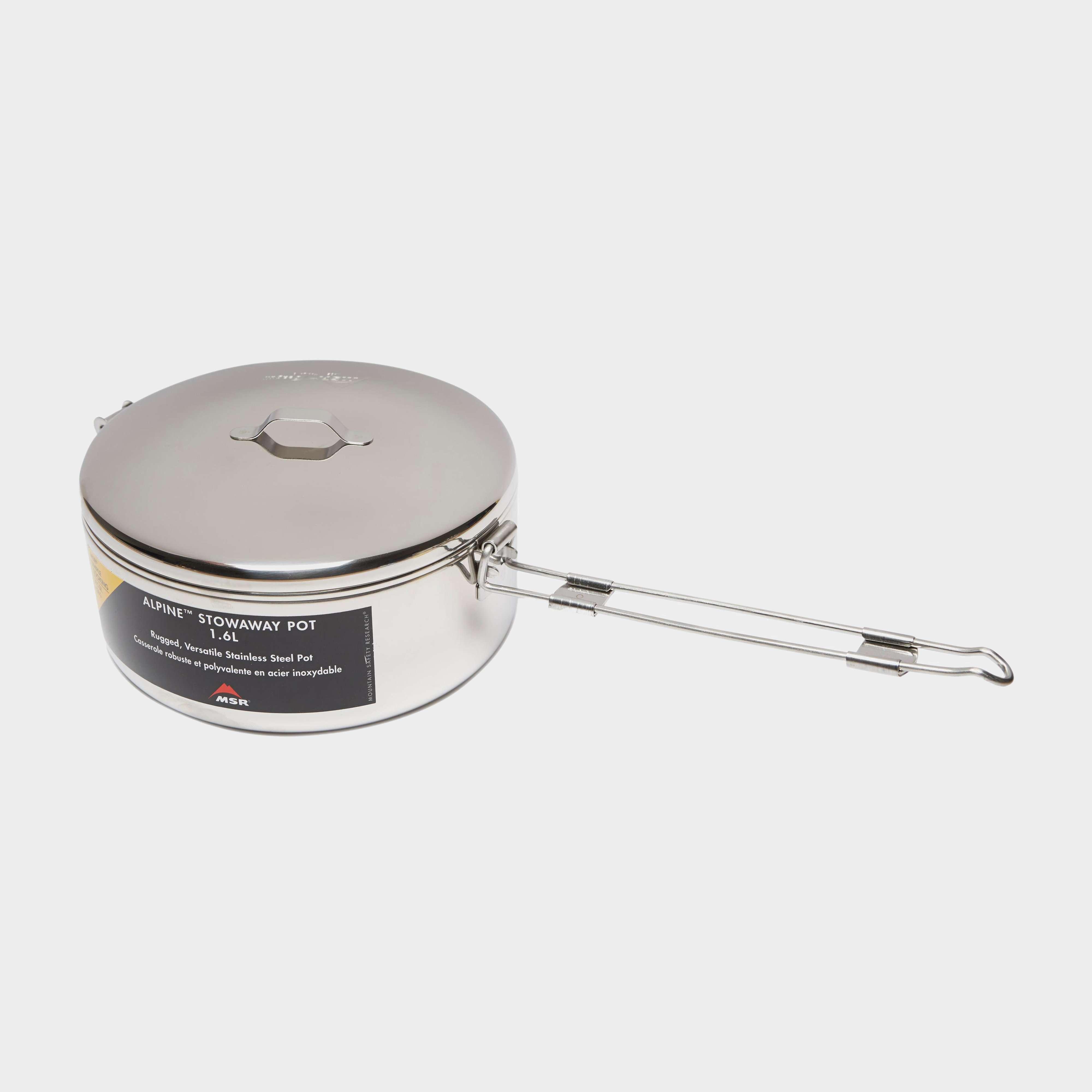MSR Alpine Stowaway Pot - 16L