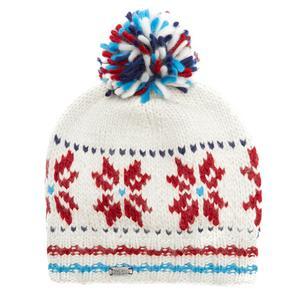 KUSAN Men's Snowflake Hat