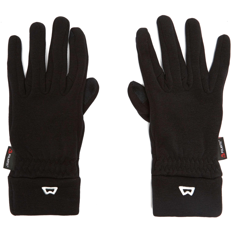 MOUNTAIN EQUIPMENT Touchscreen Gloves
