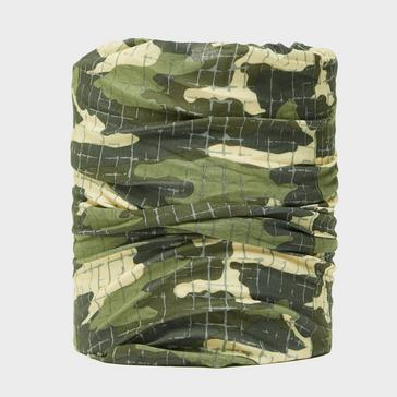 Camouflage Peter Storm Patterned Chute