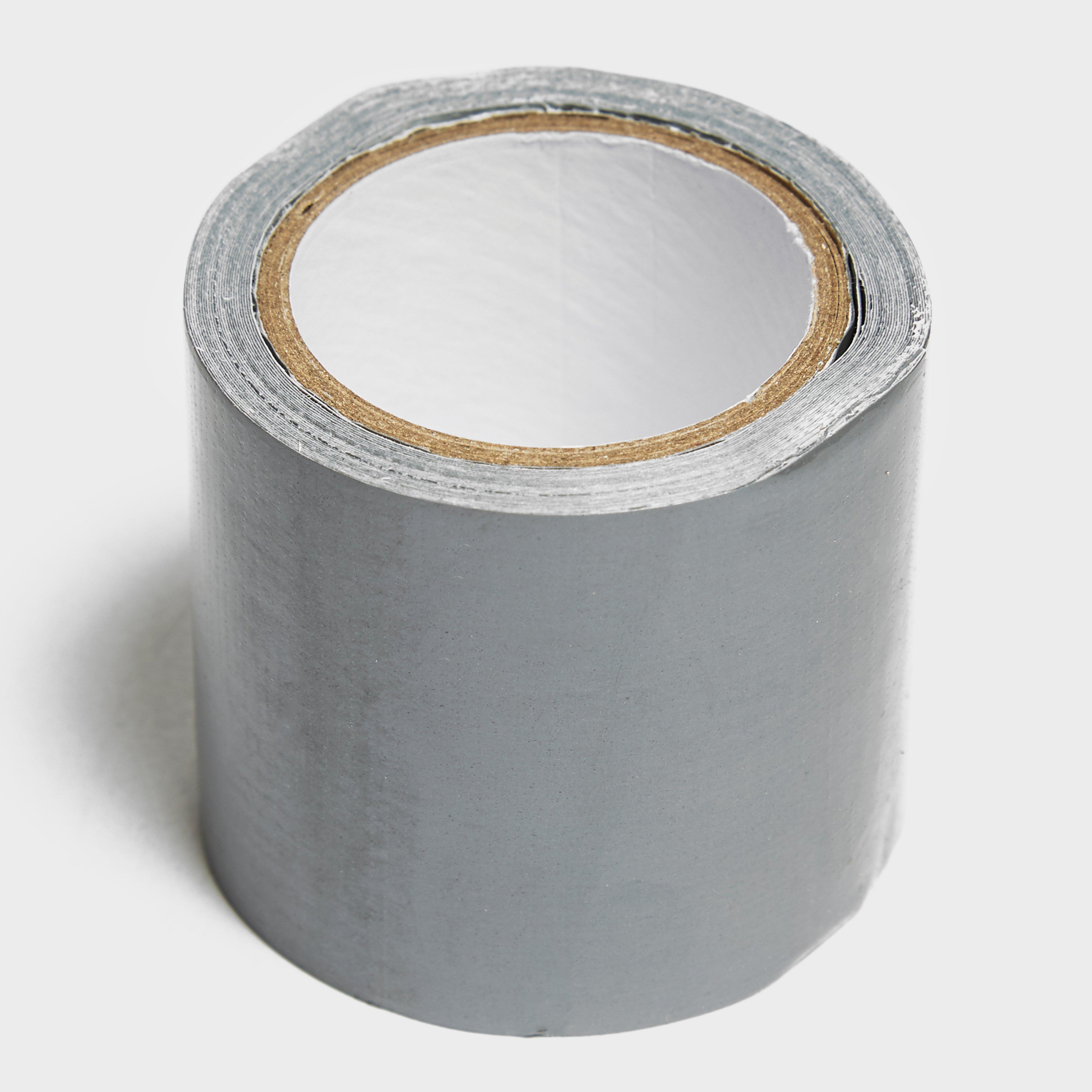 Lifeventure Lifeventure Duct Tape - Silver, Silver