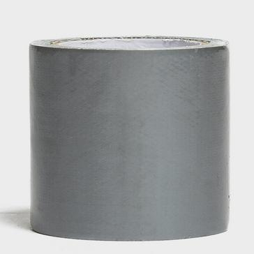 Silver LIFEVENTURE Duct Tape