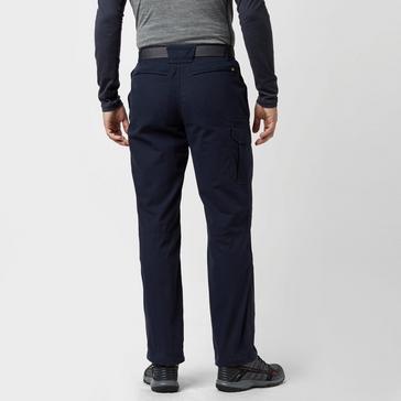 Blue Brasher Men's Walking Trousers