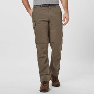 Men's Convertible Trouser