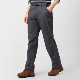 Women's Zip-Off Trousers