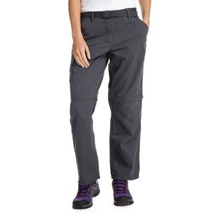 Brasher Women's Zip-Off Trousers