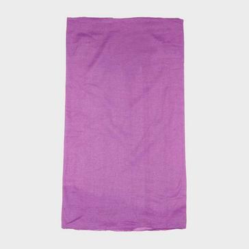 Purple Peter Storm Kids' Plain Chute