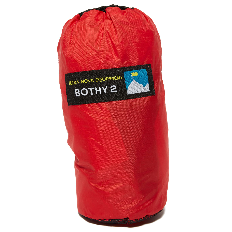TERRA NOVA Bothy 2 Emergency Shelter