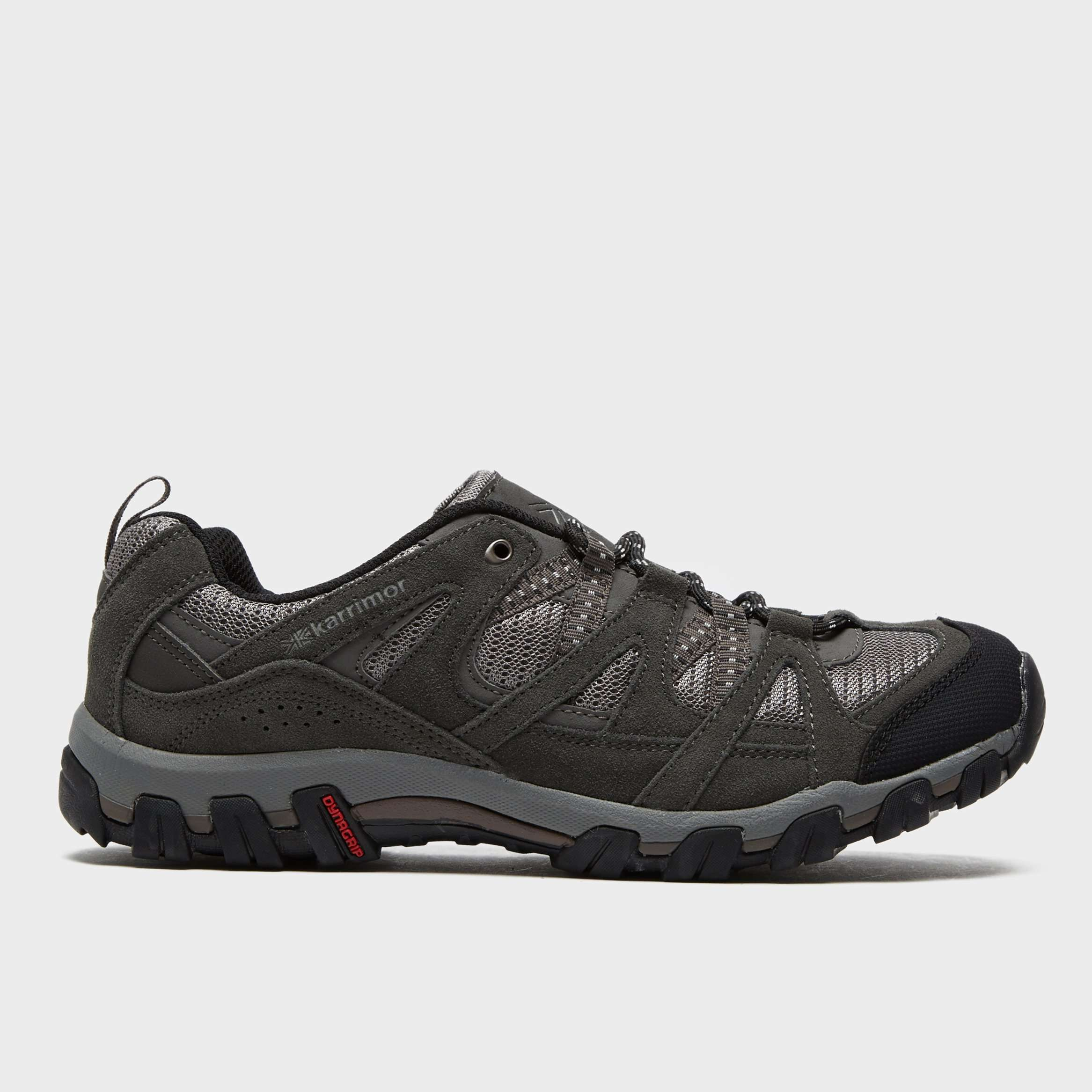 KARRIMOR Men's Supa IV Low Walking Shoe