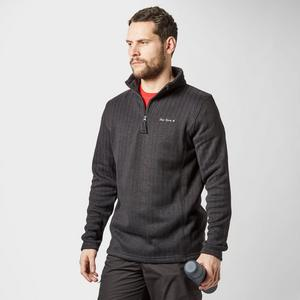 PETER STORM Men's Kendal Half Zip Fleece