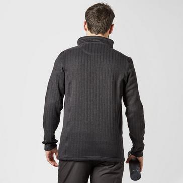 Black Peter Storm Men's Kendal Half Zip Fleece