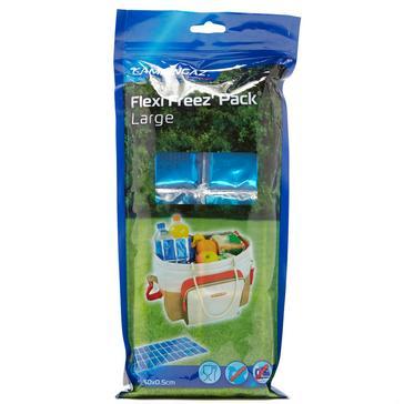 Blue COLEMAN Flexi Freez' Pack - Large