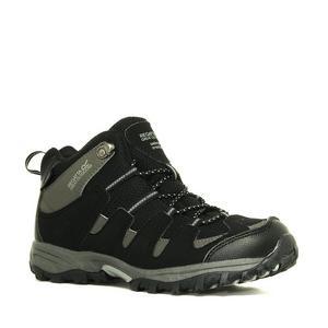 REGATTA Boys' Garsdale Mid Waterproof Walking Boot