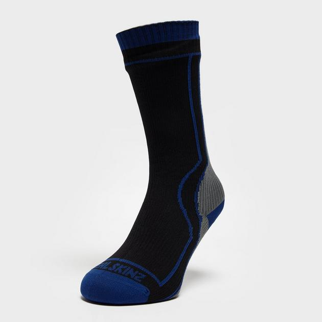 Men's Thick-Weight Mid-Length Socks