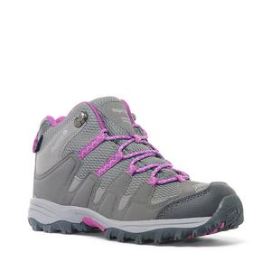 REGATTA Girls' Garsdale Mid Waterpoof Walking Boot