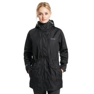 CRAGHOPPERS Women's Madigan Waterproof Jacket