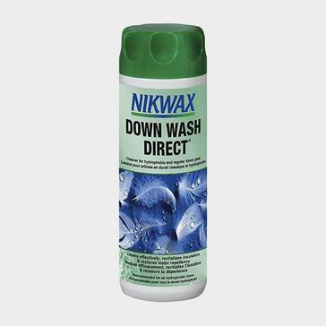 Multi Nikwax Down Wash Direct 300ml Cleaner