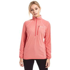 CRAGHOPPERS Women's Pro Lite Half Zip Fleece