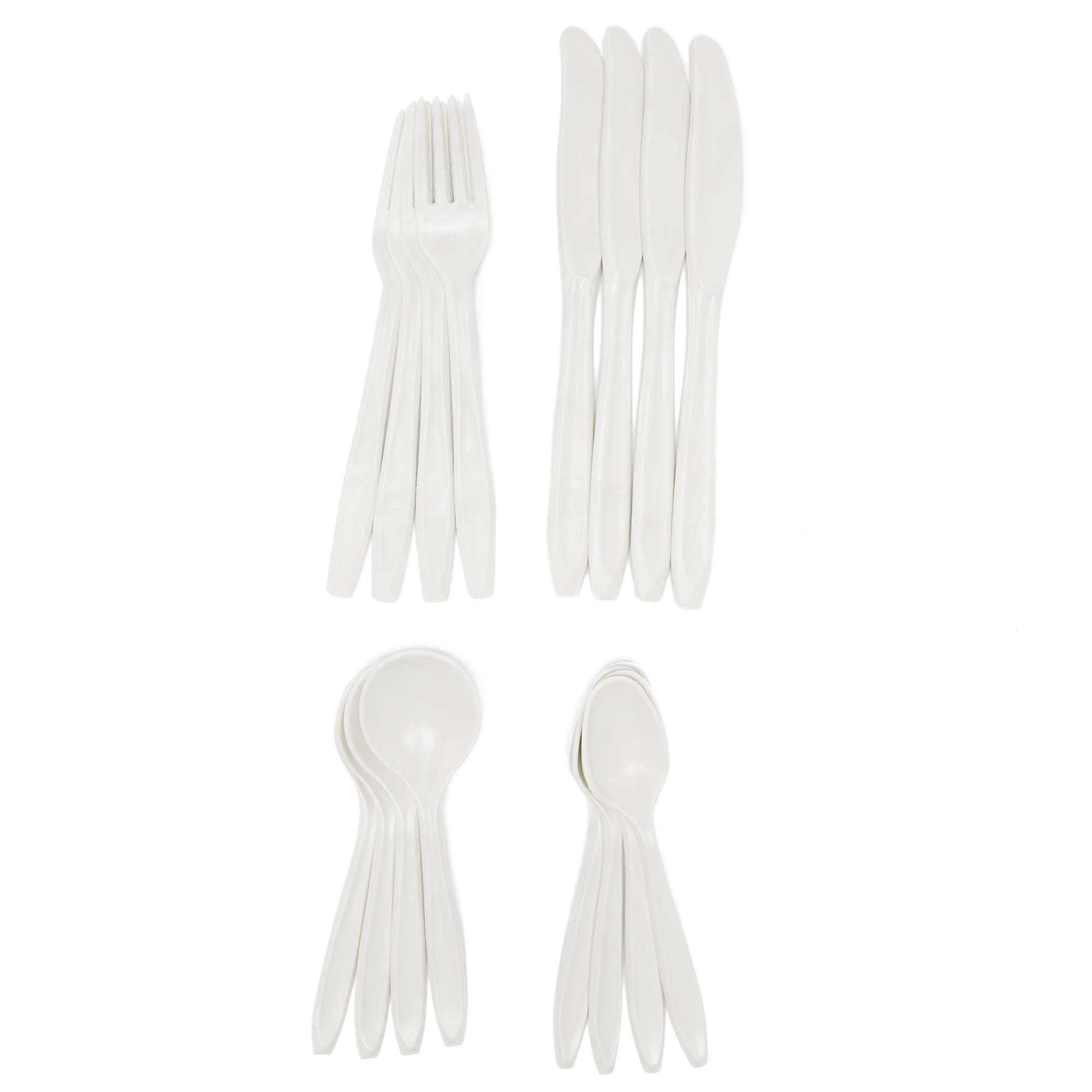 COLEMAN 16 Piece Cutlery Set