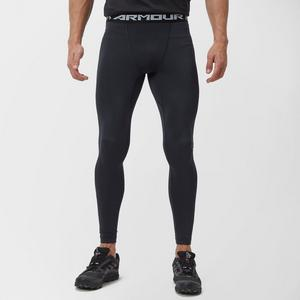 UNDER ARMOUR Men's UA Cold Gear® Armour Compression Leggings
