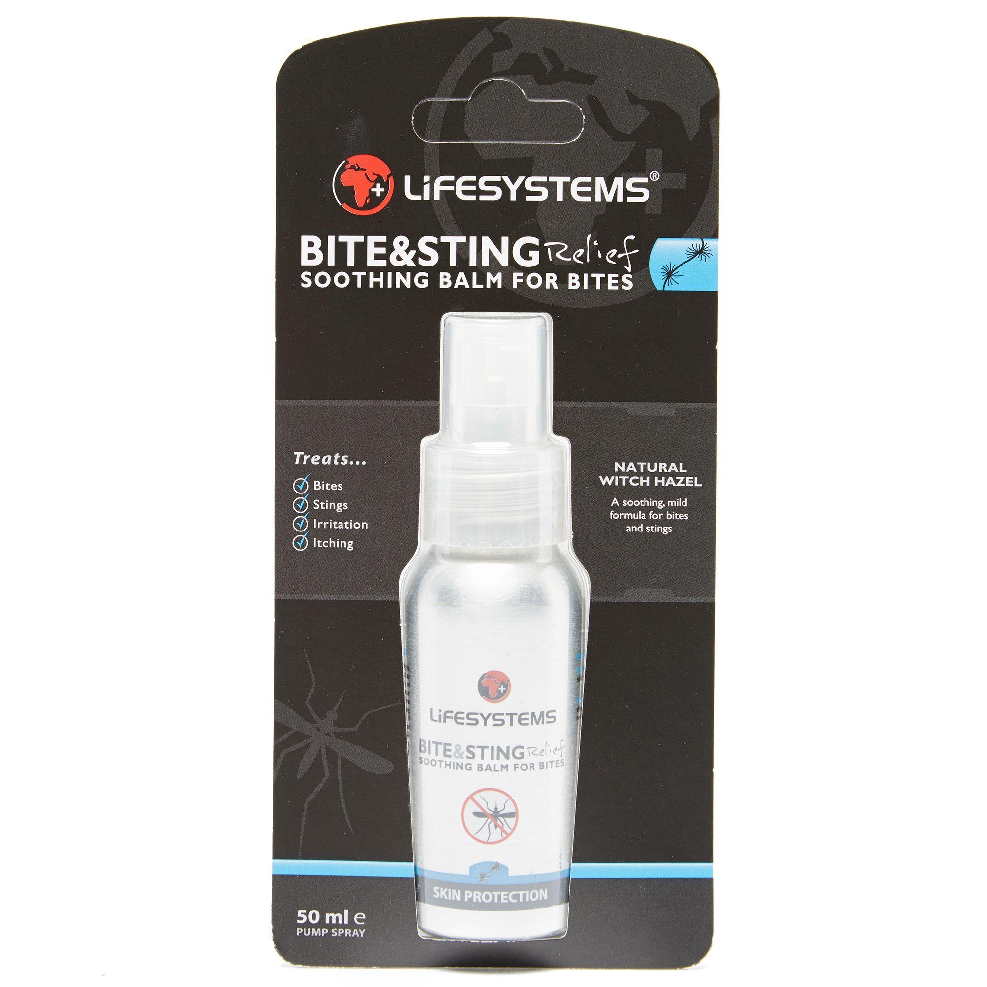 LIFESYSTEMS Bite & Sting Relief Spray
