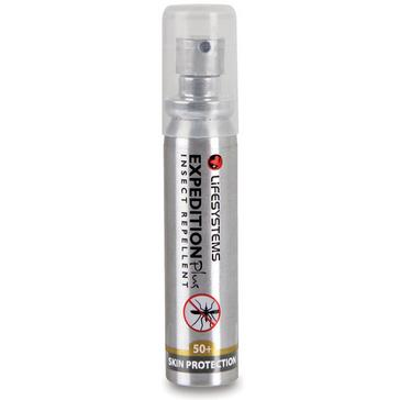 Silver Lifesystems Expedition 50+ Insect Repellent Spray