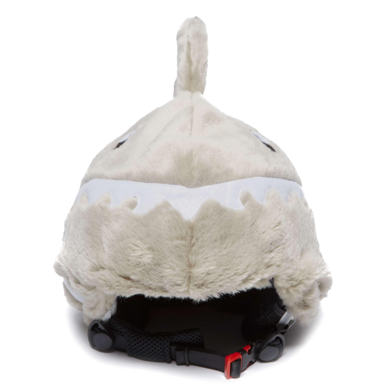 HEADZTRONG Kids' Great White Helmet Cover