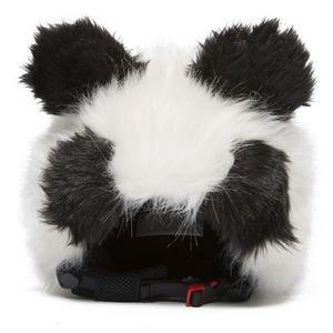 HEADZTRONG Snow Panda Helmet Cover