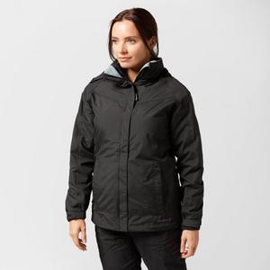 PETER STORM Women's Hurricane 3 in 1 Waterproof Jacket