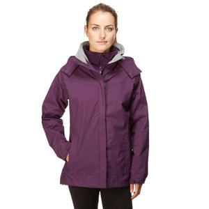PETER STORM Women's Hurricane 3 in 1 Waterproof Jacket